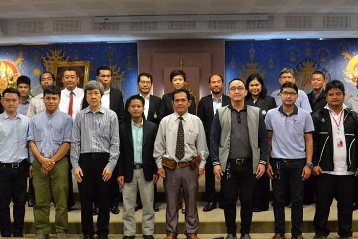 เอสซีจี เซรามิกส์ จับมือภาครัฐ เร่งผลักดันสมรรถนะแรงงานไทยรับแผนพัฒนาไทยแลนด์ 4.0